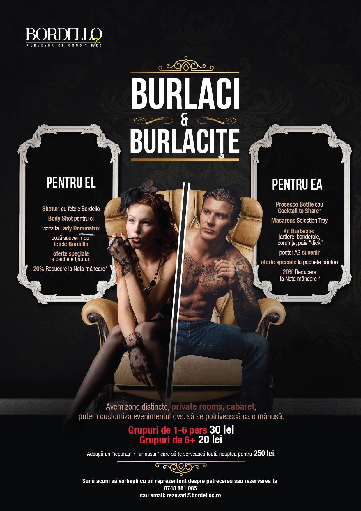 Burlaci & Burlaciţe