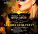 Black & Gold Masquerade – NYE 2019 Cabaret Show Party